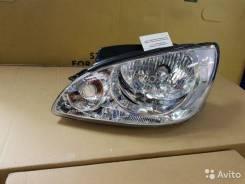 Фара новая Hyundai Getz Хендай Гетц 2005 - 2007