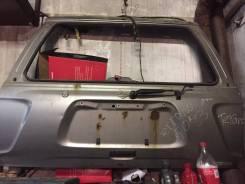 Дверь 5-я без стекла (присутствует коррозия)Nissan Terrano TR50