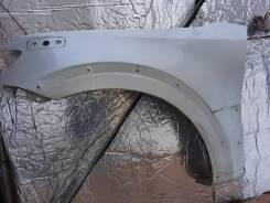 Крыло переднее левое Mitsubishi Mitsubishi Pajero V8/9#W/Pajero IV 06
