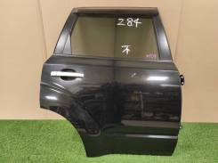 Дверь задняя правая 32J на Subaru Forester SH5 SH9 SHJ