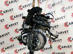 Двигатель 4A91 1.5л Mitsubishi Lancer X 109 л. с