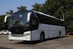 Golden Dragon XML6127. Туристический автобус Golden Dragon XML 6127 JR, 53 места, В кредит, лизинг