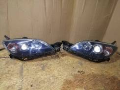 Фара Mazda Axela, BK3P, BK5P, BKEP хэтчбек, P2951