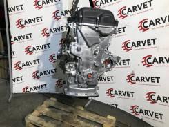 Двигатель G4FC 1.6 л 122 л/с без пробега Kia Rio Ceed Hyundai Solaris