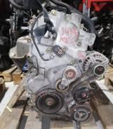 Двигатель MR20DE Nissan X-Trail T31, Qashqai J10 2,0 л 137-141 л. с.