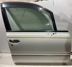 Дверь передняя правая. Nissan Presage NU30 KA24DE. В Артёме.