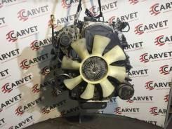 Двигатель D4CB Kia Sorento, Hyundai Starex, H1 2,5 л 140-174 л. с.