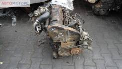 Двигатель Audi 80 B2, 1986, 1.6 л, дизель D (JK)