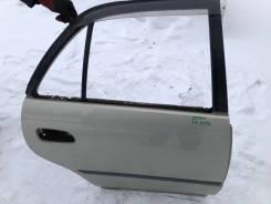 Дверь Toyota Carina AT190, задняя правая артикул 79146