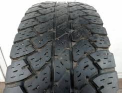 Bridgestone Dueler A/T RH-S. всесезонные, 2017 год, б/у, износ 20%