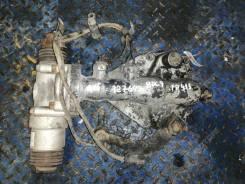 Усилитель перекл. скорост. с крышкой 8DC9 10т