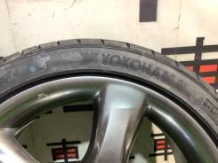 Запасное колесо R17 Toyota Mark2 110 i-rv #11443