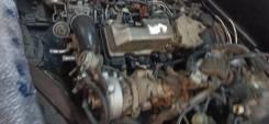 Двигатель в сборе 3C-TE Toyota Corona Premio CT211