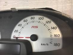 Спидометр МКПП RS Витц vitz 10-13-15куз 99-2004г 109350км
