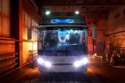 Golden Dragon XML6126. Туристический автобус Golden Dragon XML 6126 JR Triumph, 53 места, В кредит, лизинг