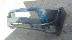 Mitsubishi outlander бампер передний