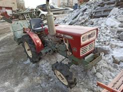 Yanmar YM1300D. Продам мини-трактор YM1300D, 13,00л.с.