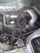 Двигатель. Тойота Хайс 5 L