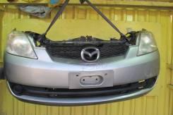 Ноускат Mazda Demio DY3R DY3W DY5W DY5R ZJVE ZYVE P5548