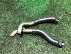 Патрубки печки Toyota Hilux Surf KZN185 87265-35370