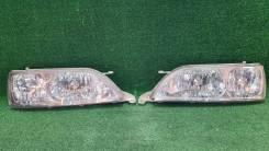 Фары на JZX100 GX100 JZX105 GX105 JZX101 Cresta 22-258 Галоген