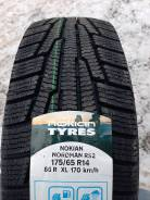 Nokian Nordman RS2, 175/65 R14
