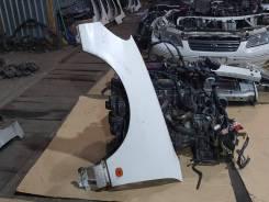 Крыло переднее левое на Toyota Aristo, Lexus GS