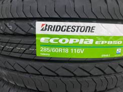 Made in JapanBridgestone Ecopia EP850, 285/60R18 116V