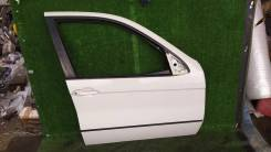 Дверь передняя правая в сборе целая BMW X5 E53 4.4i N62B44