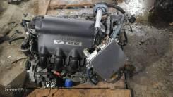 Двигатель Honda Fit GD L15A 28000 пробег