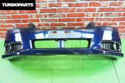 Бампер передний *Рестайл* Subaru Legacy BM9, BRM (H3Q) [Turboparts]