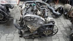 Двигатель Audi A4 B5, 1997, 1.9 л, дизель TDi (AFN)