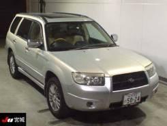 Subaru Forester. SG5095774, EJ203