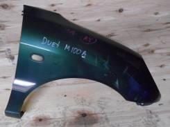 Крыло переднее правое Toyota Duet M100A 2001г-
