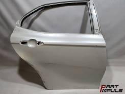 Дверь задняя правая Toyota Camry XV70 (01.2017 - н. в. )