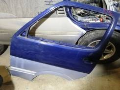 Дверь Toyota Hiace, KZH106 передняя левая