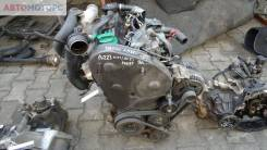 Двигатель Volkswagen Vento 1, 1998, 1.9 л, дизель TDi (1Z)