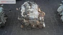 Двигатель Nissan Primera P1 , 2002, 1.8 л, бензин i (QG18)
