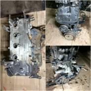 Двигатель QG18 1,8л Ниссан Nissan Almera по частям