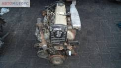 Двигатель Nissan Primera P10, 1995, 2 л, дизель D (CD20)