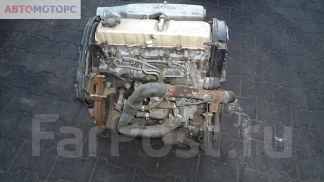 Двигатель Nissan Sunny N14, 1995, 2 л, дизель D (CD20)