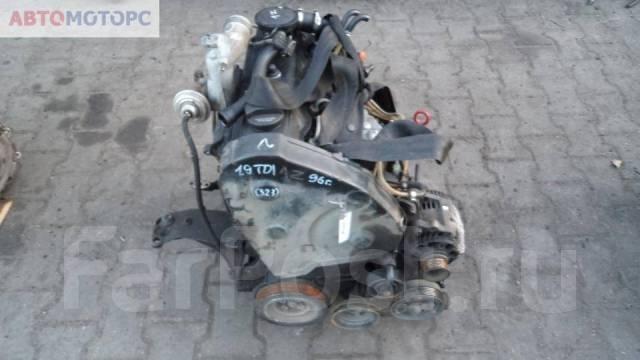 Двигатель Seat Toledo 1, 1996, 1.9 л, дизель TDi (1Z)