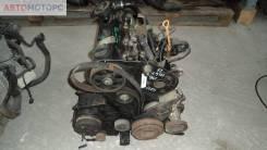 Двигатель Audi 80 B4/8C, 1994, 1.9 л, дизель TDi (1Z)