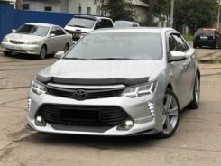 Фары тюнинг Toyota Camry 50 / 55 2012-2018