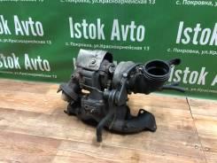 Турбина Toyota 2LT LX80 1720154050