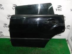 Дверь задняя левая Subaru Forester SF5 SF9 47A |VSG|