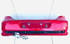 Бампер задний Пежо Peugeot 307CC кабриолет