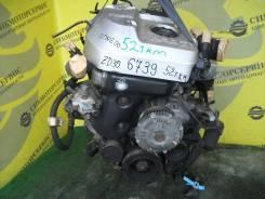 Двигатель Nissan Elgrand [00-00024143]