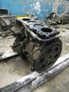 Двигатель в сборе как на фото (нижняя часть) Toyota Town Ace CR30 2CT
