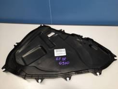 Кронштейн стеклоподъемника задней правой двери Lexus RX (GL20) (2016-) [6784148070]